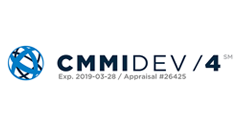 CMMI Level4, Iso certified, CMMIDEV /4 , CMMI level 3, KPMG